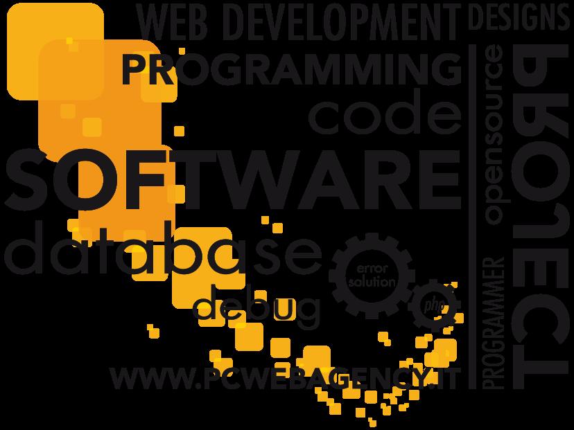 pcwebagency software development